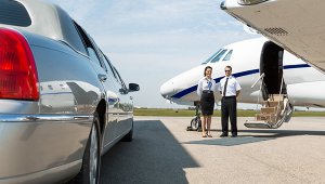 Car Service to Phoenix Sky Harbor Airport