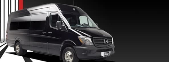 best charter buses