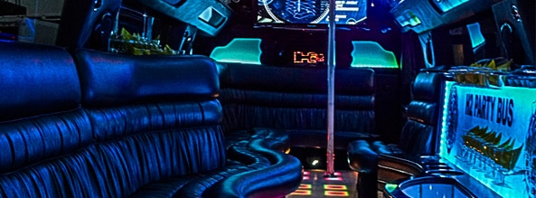 party limo services