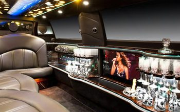 wedding limousines in phoenix