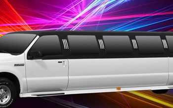 cheap wedding limos