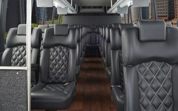 charter bus rental in phoenix