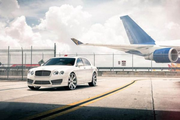 Airport Car Service Scottsdale