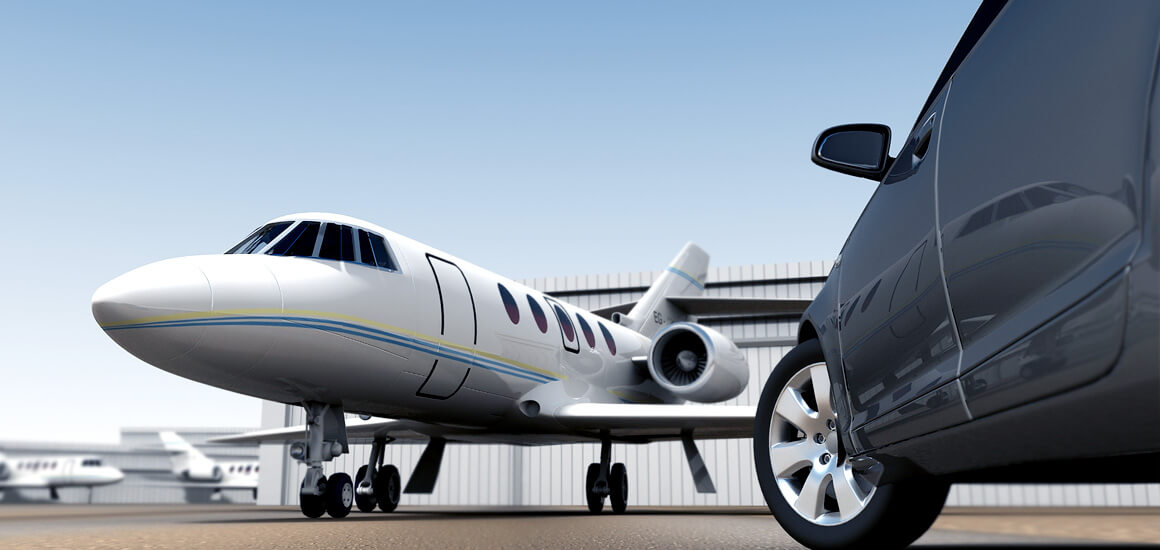 Scottsdale Airport Limo