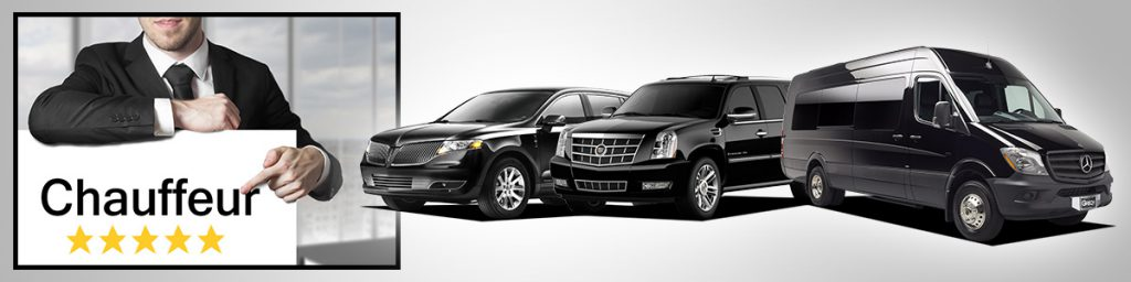 Phoenix Shuttle Service - Contract Shuttle Services, Phoenix