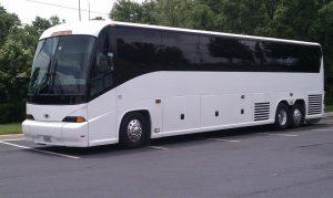 School Bus Rental Phoenix