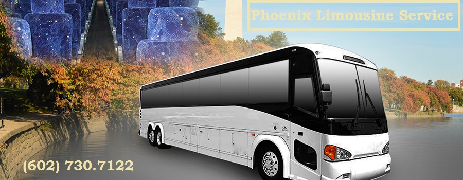 When you want a phoenix school bus rental near me for Motor vehicle services phoenix