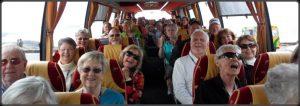 Phoenix Minibus Rental
