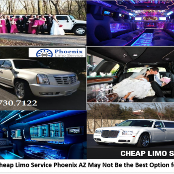 Limo Service Phoenix AZ