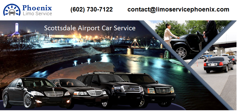 Car service to Phoenix Airport