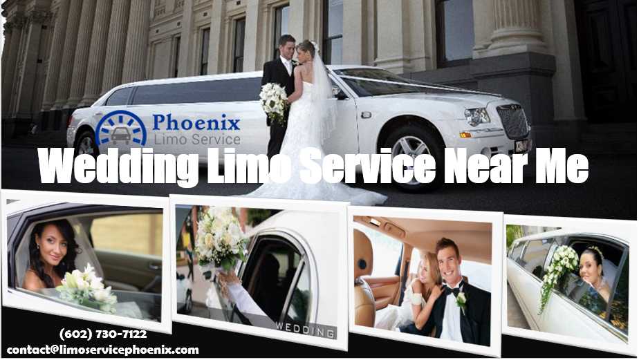 Wedding Car Service Near Me