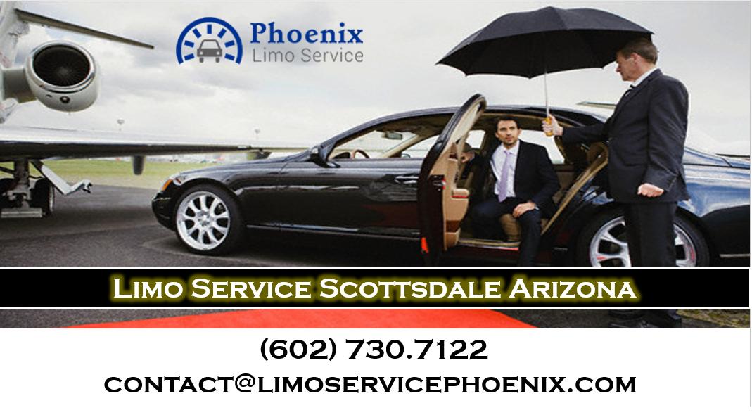 Scottsdale Limo Service