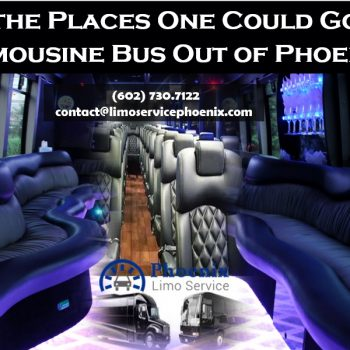 Cheap Limo Rental Phoenix