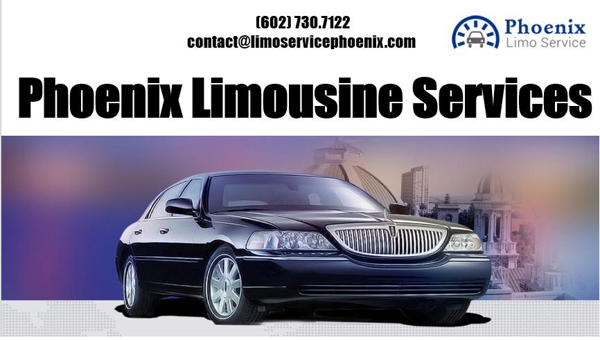 Phoenix Limousine Services
