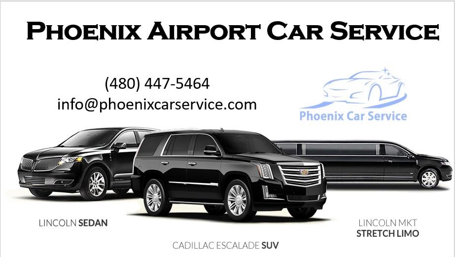 Phoenix Car Services