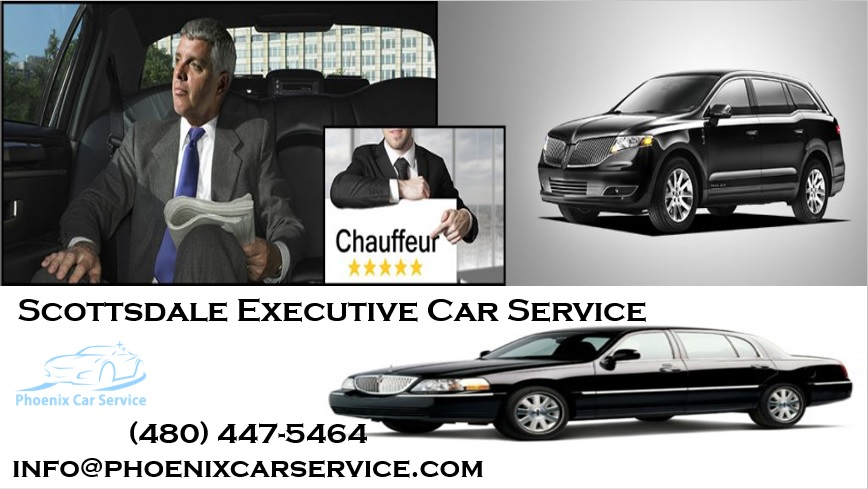 Phoenix Executive Car Service