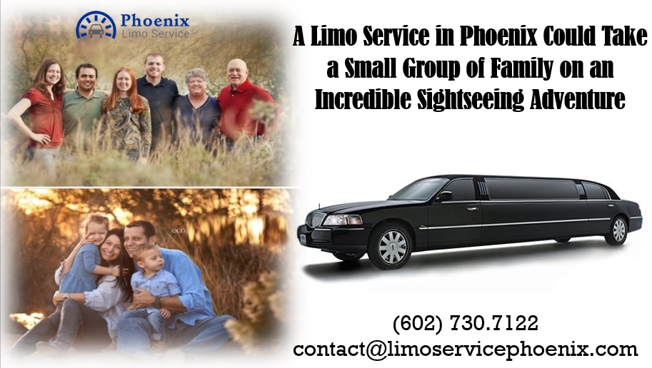 Limo Service in Phoenix