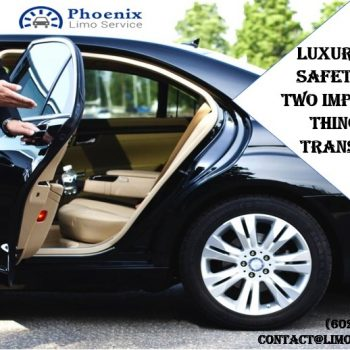 Corporate Car Service Near Me or Phoenix Car Service