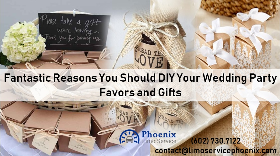 Why You Should Definitely DIY Your Wedding Guest Gifts