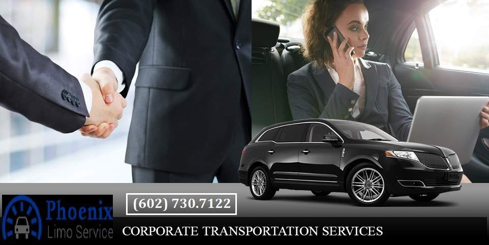 Scottsdale Airport Car Service