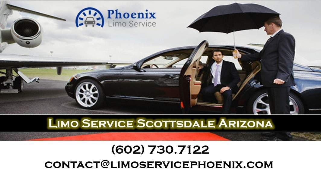 Scottsdale Limousine Service