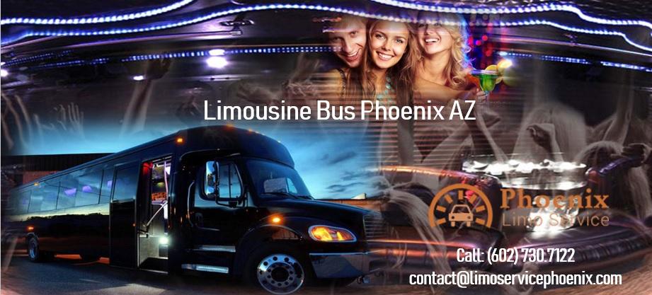 Limousine Service Phoenix