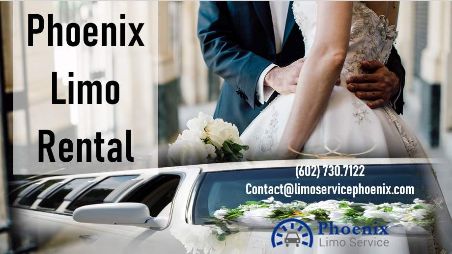 Phoenix Limo Rental Prices