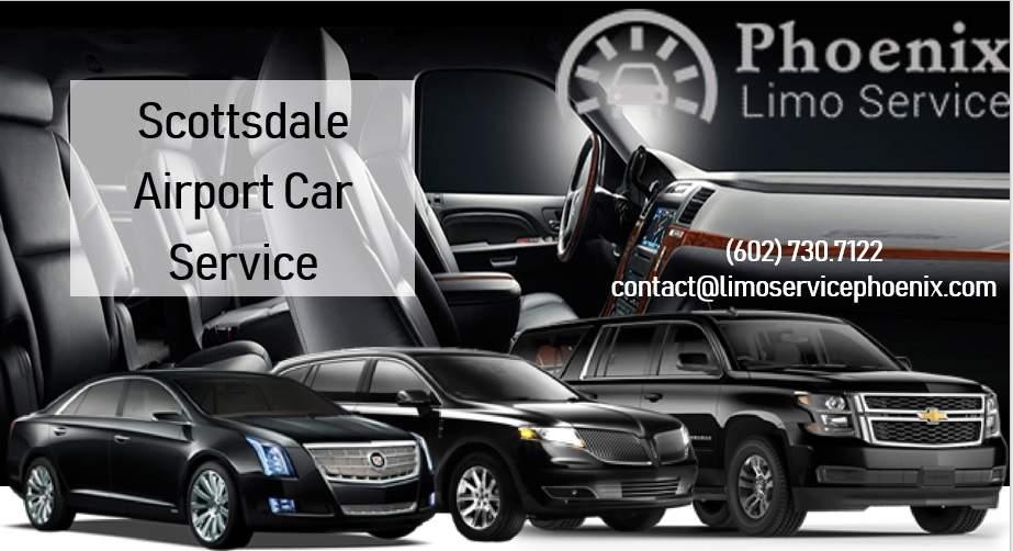 Car Service Scottsdale AZ