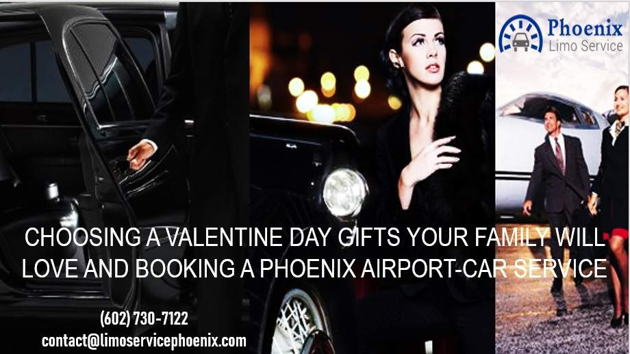phoenix airport-car service