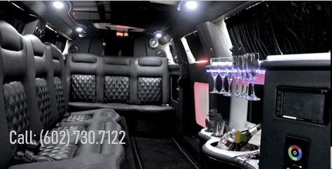 Cheap Limo Service Glendale Arizona
