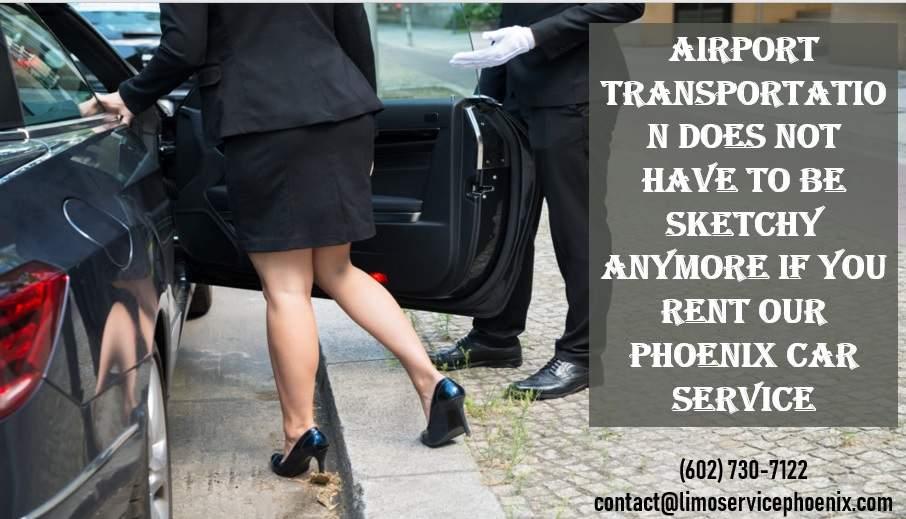 Phoenix Corporate Transportation