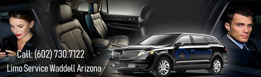 Waddell Limousine Services