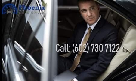 Peoria Executive Limousine Service