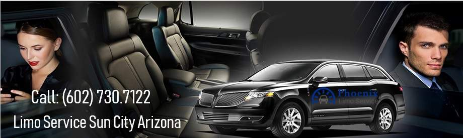 Sun City Limousine Services