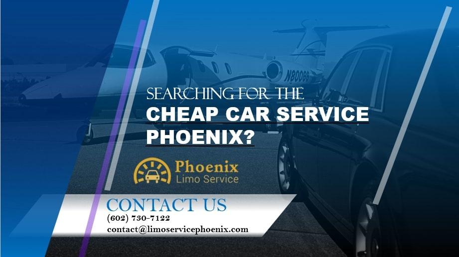 Car Services Phoenix