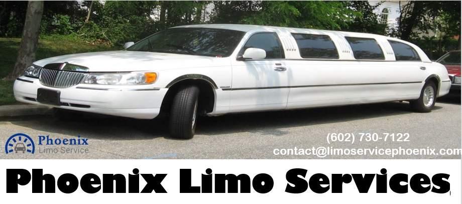 Phoenix Limo Service