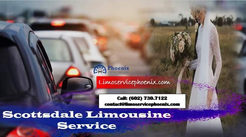 Scottsdale Limousine Services