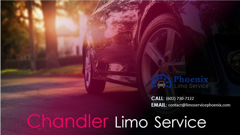 Chandler Limo Services