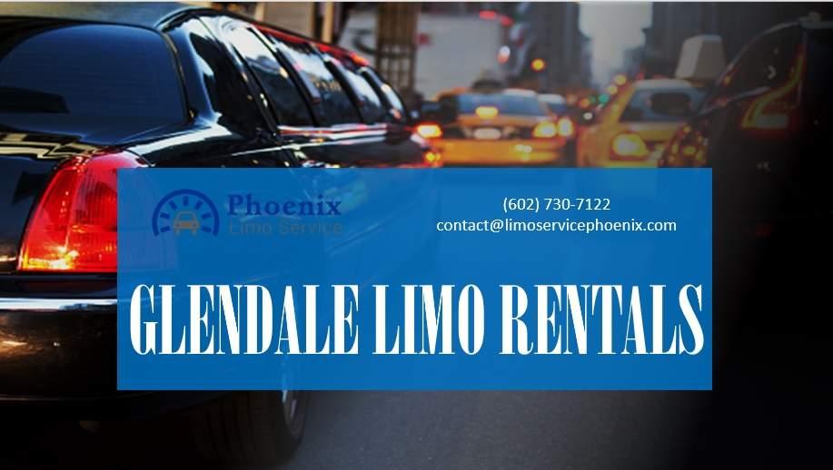 GLENDALE LIMO SERVICE